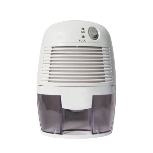 0.25 Liter 'El Poquito' Mini Peltier Dehumidifier with 0.5 Liter Tank Capacity 240V~50Hz
